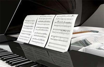 孩子们喜欢什么样的钢琴课程?