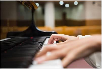 用心练琴,钢琴才不会辜负你
