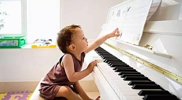 孩子学钢琴,你最想知道的事情都在这里了!