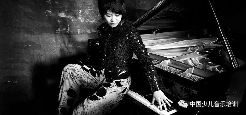 王羽佳学琴两年就能弹10级作品,这些才是关键!