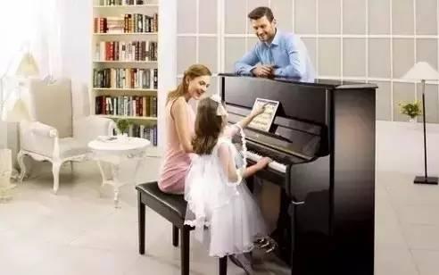 你这样做,胜过请一位钢琴名师