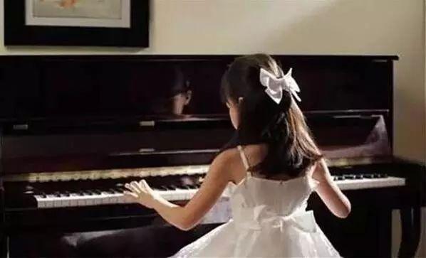我为什么要让孩子钢琴考级?这位妈妈说出了真相!