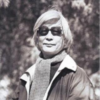 李重光,中国音乐学院作曲系教授
