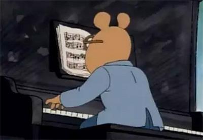 学钢琴遇到的这些事,你一定都经历过!