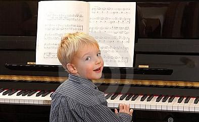 超实用!七大妙招让孩子对练琴彻底上瘾!