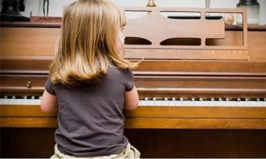 弹好钢琴需要对的方法加好的习惯!