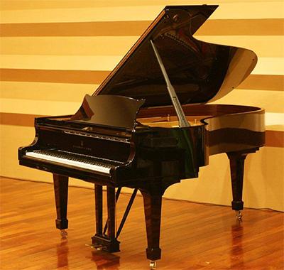 知道钢琴为什么叫钢琴吗?