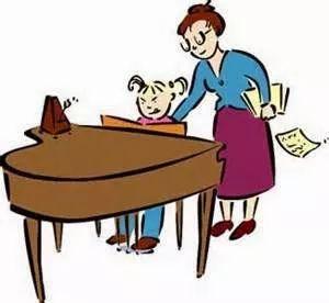 为了让孩子学琴,她换了七次钢琴老师,过程令人吐血!