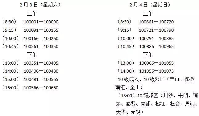 「补考时间」上海音协钢琴考级补考时间表及注意事项