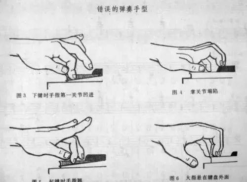 为什么大家都认为手型最重要?
