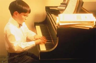 关于弹钢琴,我想分享6句箴言!