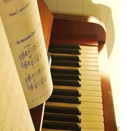 那么问题来了,学习音乐基础知识的有啥用?