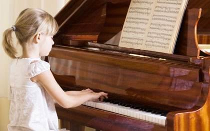 业余学钢琴,练多长时间最好