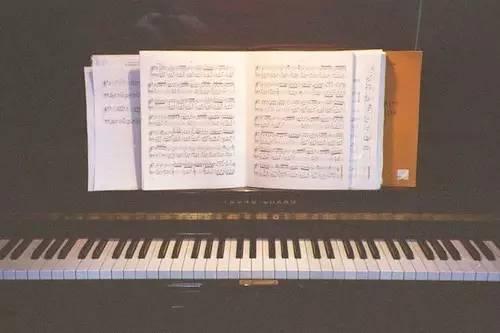 学钢琴,业余老师和专业老师区别在哪里?