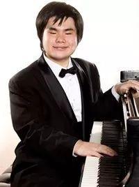 了不起的盲人钢琴家 辻井伸行
