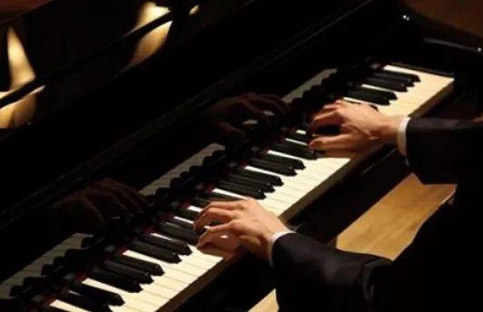 """什么是钢琴弹奏中的""""语调""""、""""语气"""""""