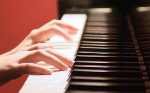 """作为学习钢琴的""""地基"""",基本功一样要打的扎实再扎实!"""