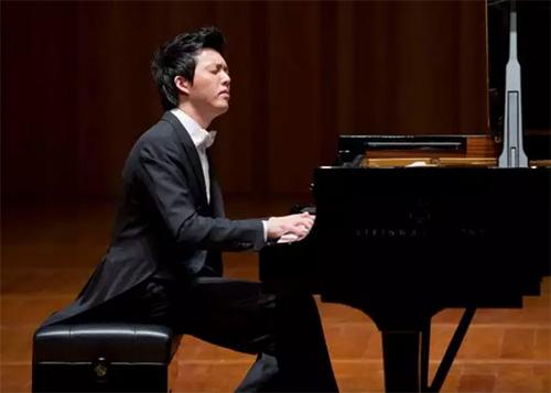 弹钢琴身体协调的重要意义