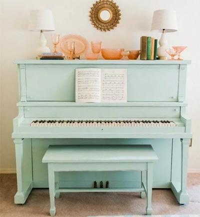 长期不调琴,毁的不仅是钢琴,还有孩子的耳朵