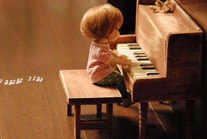 每天练琴1小时,坚持3年后,孩子的成长超出想象!