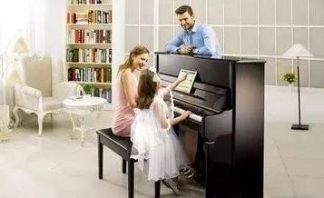 父母钢琴陪练实用心理小战术