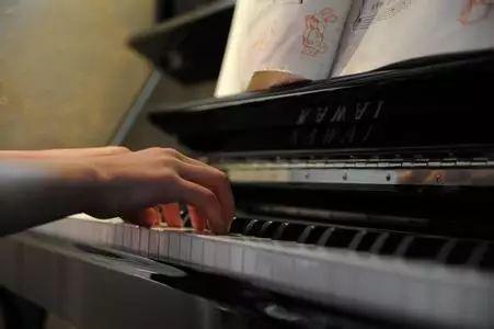 钢琴最全常用装饰音的弹法干货!