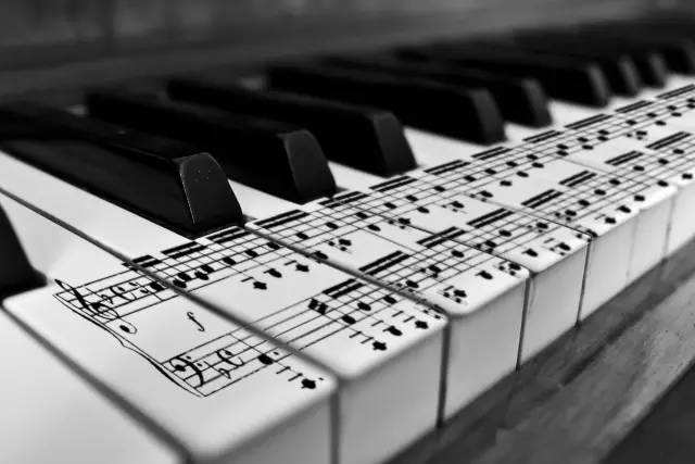 提前做准备,钢琴考级临场实战窍门你值得拥有!