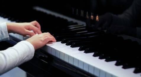 你练了多少音阶?
