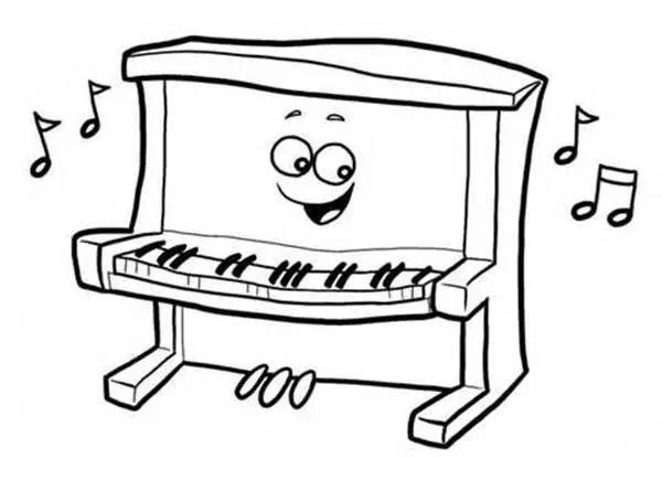 """千万别用""""你以为""""的方式学钢琴!"""