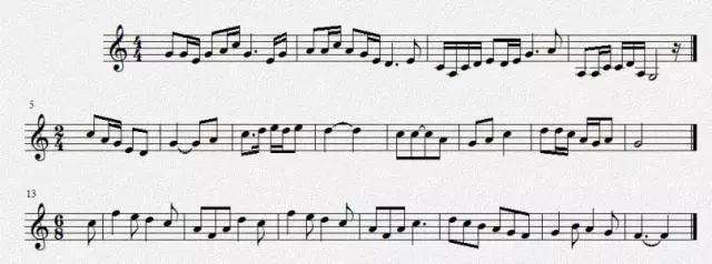 为什么要唱谱?学音乐不唱谱,一年到头白辛苦!