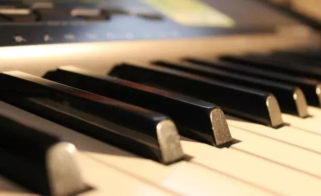 从入门到大师 钢琴级别的技术指标