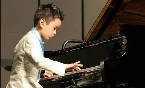 旅美钢琴家茅为蕙:一个孩子能成为钢琴神童,一定有一些与生俱来的特质