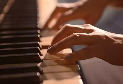 放松--弹琴的必由之路