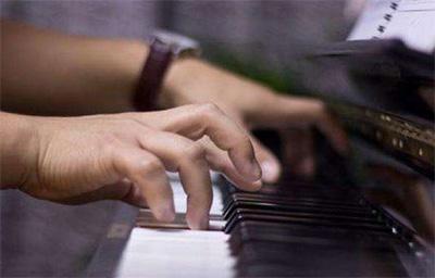 成年人学钢琴:关于习惯的养成