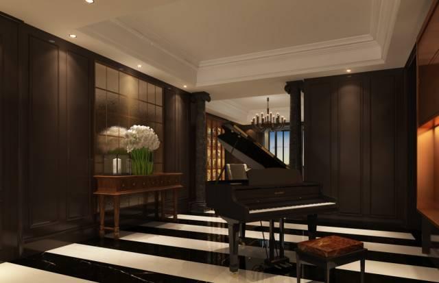 如何在家里打造一个专业琴房?