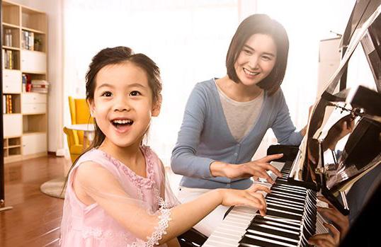 家长不懂音乐,如何修炼成一名陪练