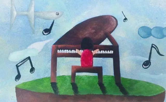 """钢琴教学中的""""理性思维""""与""""感性思维""""维如何平衡!"""