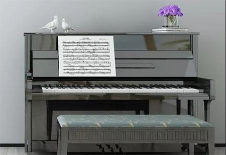 怎样在弹钢琴时把左右手分开,弹出层次感