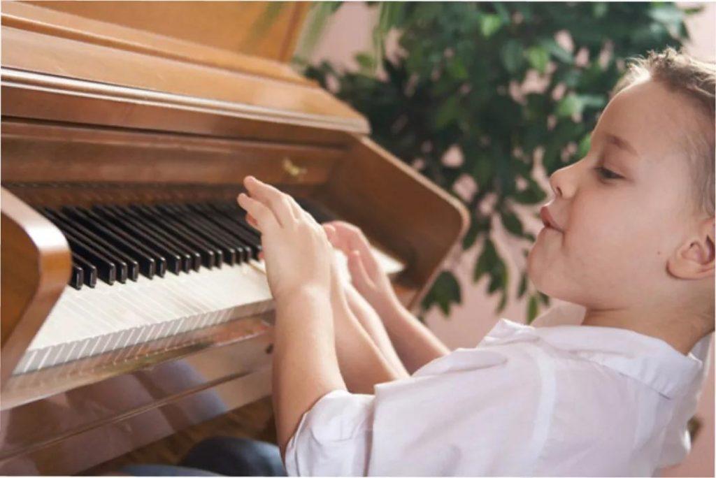 4招兼顾学业与琴业,养成练琴好习惯